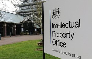 United Kingdom Intellectual Property Office - UK patent and trade mark office